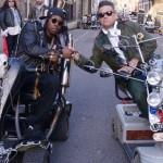 Beat of the week: Dizzee Rascal ft Robbie Williams 'Goin' Crazy'