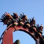Competition:  Win a pair of Thorpe Park tickets!