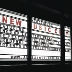 AllSaints: The Screening Room