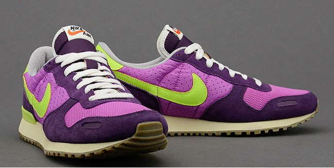 Agotamiento rastro Rebaja  Nike Air Vintage Vortex Purple & Cyber | The Everyday Man