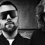Sebastian Ingrosso, Tommy Trash & John Martin 'Reload' Video