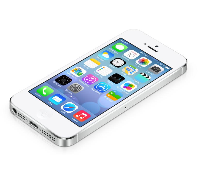 Apple iPhone App's