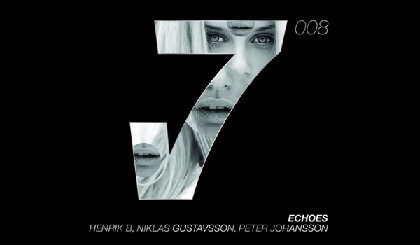 Watch the video for Echoes from Henrik B, Niklas Gustavsson & Peter Johansson