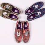 Liberty London x Vans Summer 2013 Pack