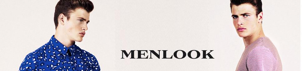 Menlook UK Online designer shopping for men