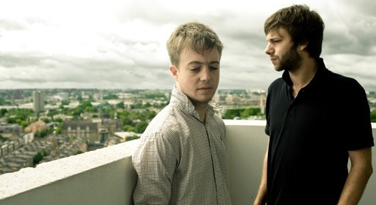 Mount Kimbie You Need to Hear This Noisey