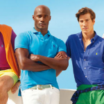 Polo Ralph Lauren Summer 2013