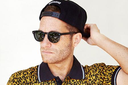 Mens Summer 2013 Sunglasses Guide