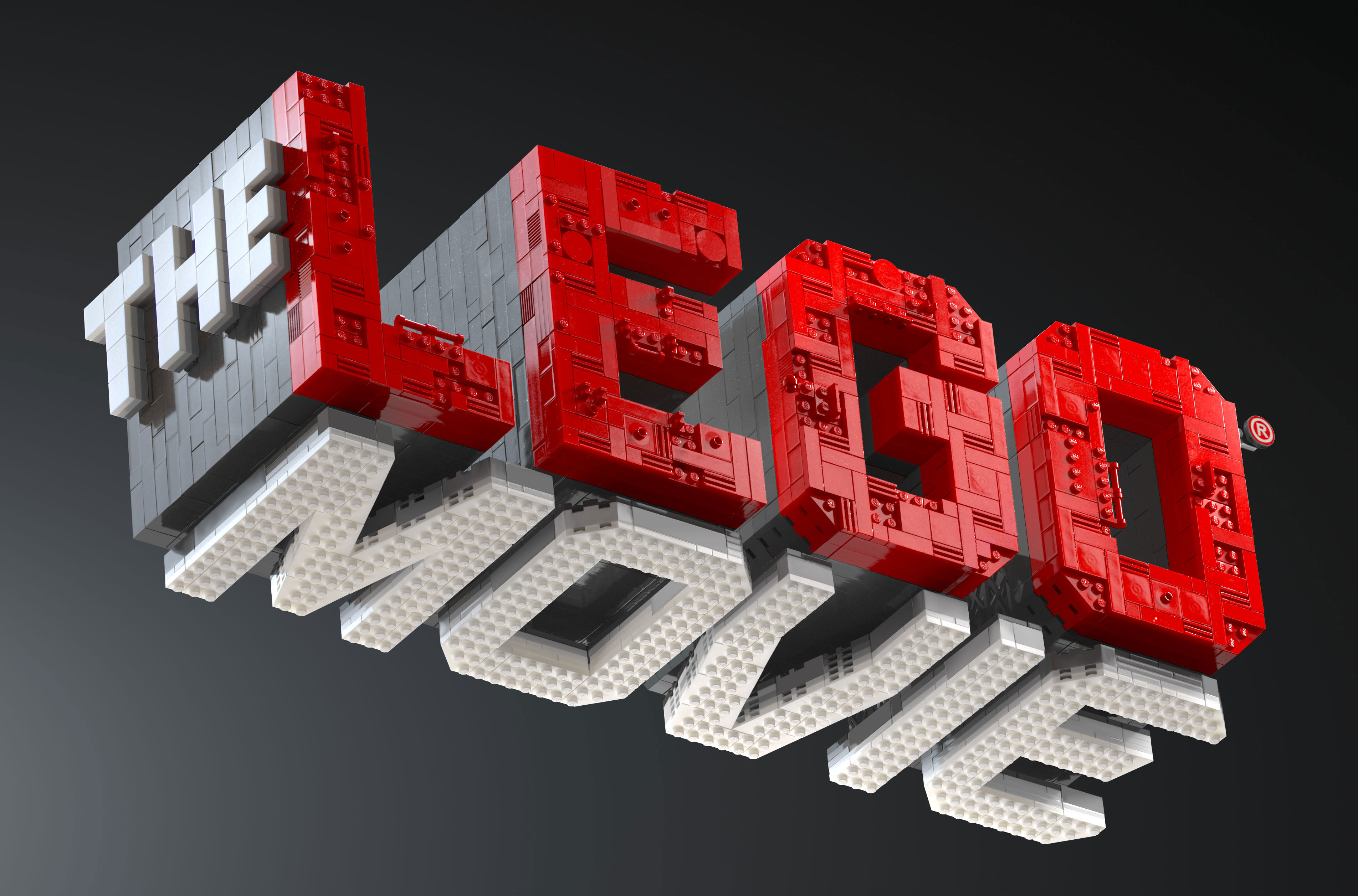 LEGO the movie watch the trailer