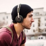Philips Downtown Denim Headphones