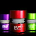 BassBoomz: Big Sound on the Go