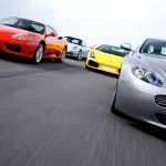 Competition: Win a Supercar driving experience!