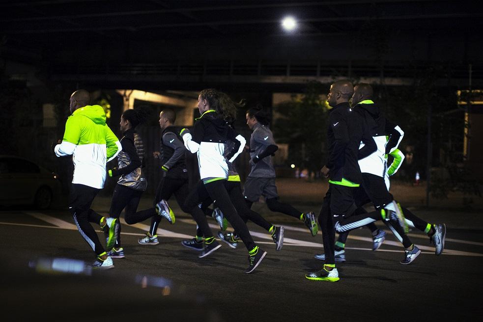 Nike Running Flash Pack
