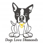 Dogs Love Diamonds