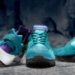 Enter the Nike Air Max '93 and Air Huarache