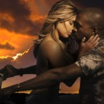 Watch: Kanye West 'Bound2'