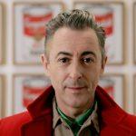Unlocking the world of Pop Art with Alan Cumming