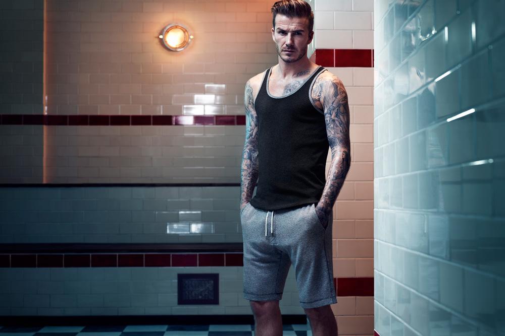David Beckham Bodywear 2013