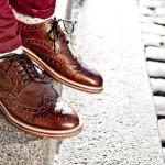 Frank Wright Footwear