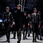 Diesel Black Gold Menswear AW14