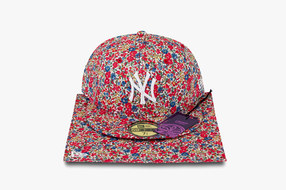 Liberty New Era Collection 3