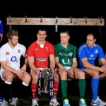 Rugby Union RBS Six Nations Hopefuls