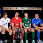 Rugby Union RBS Six Nations Hopefuls