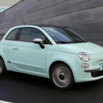 Fiat 500 Cult Special Edition Review