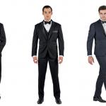 Custom Tailoring by Blackpier