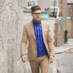 Ten Things Every Man Should Be Wearing This Season with Darren Kennedy