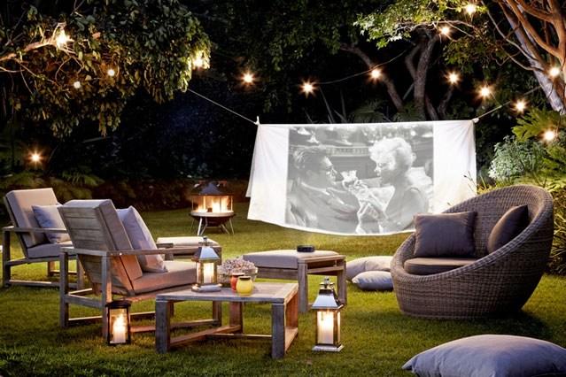 Garden Cinema