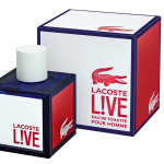 Lacoste L!VE Fragrance Review
