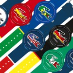 Lacoste Watches Count Down To The World Cup With GOA Flag Collection