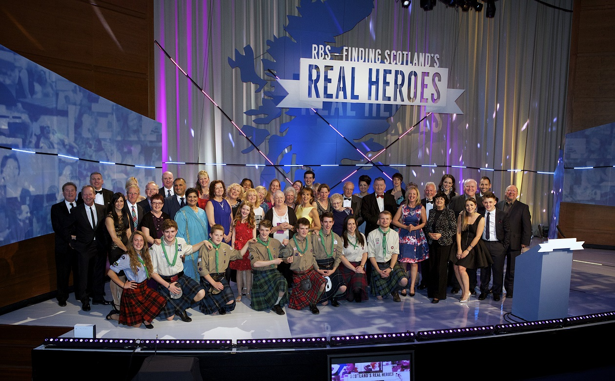 RBS Scotlands Real Heroes