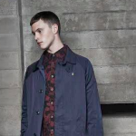 Most Wanted: The Farah Vintage Pixton Navy Mac