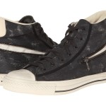 Competition: 5 pairs of John Varvatos X Converse trainers to giveaway