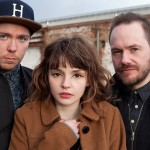 Listen: CHVRCHES 'Dead Air'