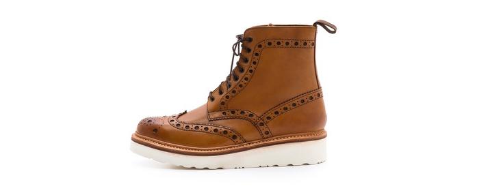 grenson, shoes, grenson shoes, grenson boots