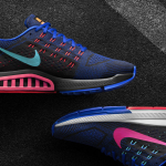 The new Nike Air Zoom Structure 18
