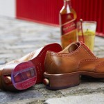 Johnnie Walker x Oliver Sweeney Brogues