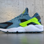 Most Wanted: Nike Air Huarache Black/Space Blue