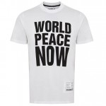 Most Wanted: HAMNETT Slogan T-Shirts