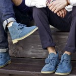 Essential Men's Spring Footwear Styles