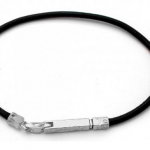 Annika Rutlin Ixion Leather Bracelet