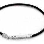 Annika Rutlin Ixion Leather Bracelet
