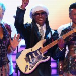New Music: Nile Rodgers & CHIC 'I'll Be There'