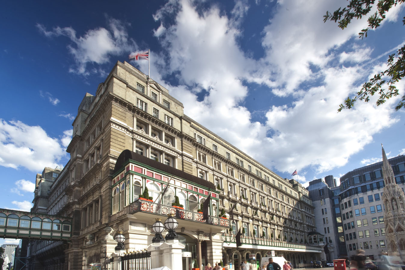 Amba Hotel Charing Cross Review