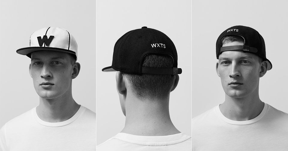 Ebbets x Whistles