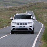 Test Drive: Jeep Grand Cherokee