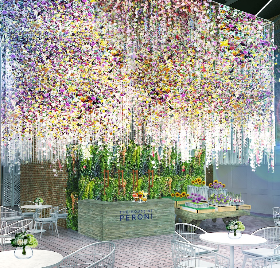 Rebecca Louise Law Installation - Cropped